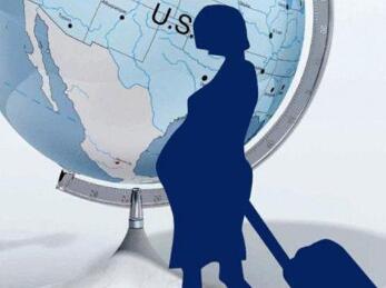 美国生子:如何顺利生产并远离产后后遗症锻炼是最佳的途径