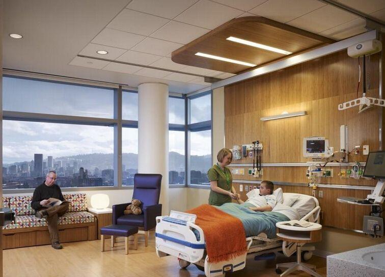 赴美生子必备清单:医院的选择是赴美生子的重中之重