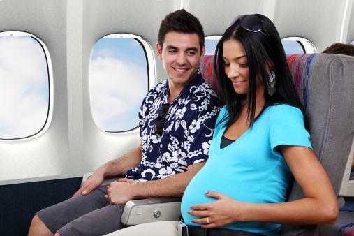 到美国生孩子准妈妈坐飞机的注意事项