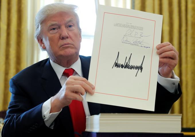 特朗普行政令的颁布,对持旅游签赴美生子的孕妈有什么影响