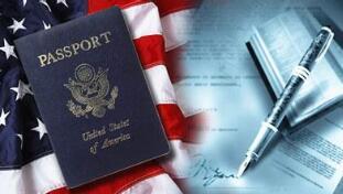 我怀孕7个月了,赴美生子还能办理去美国的签证吗