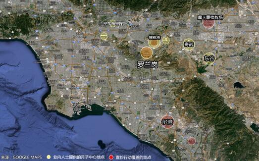 为什么孕妈妈赴美生子都选择洛杉矶月子中心