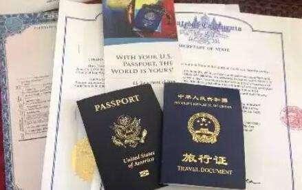 在美国产子后:中国法律对宝宝的国籍是怎么认定的