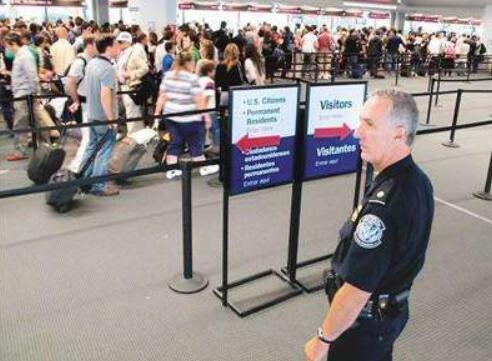 美国生子政策介绍:美国海关会因游客怀孕拒其入境吗