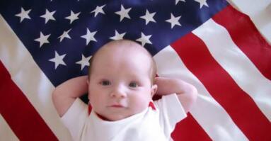 赴美生子宝宝出生纸的三级认证是什么