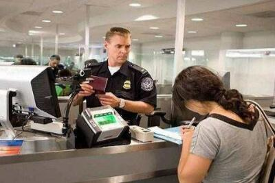 去美国生孩子入境准备你真的做好了吗