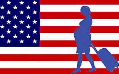 最全攻略之准妈妈待产生活,最新美国生子必看内容!