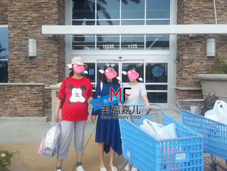 北京王小姐及先生入境美国喜获6个月停留期、湖南周女士夫妇顺利过签、尔湾月子中心张女士携美宝回国、安大