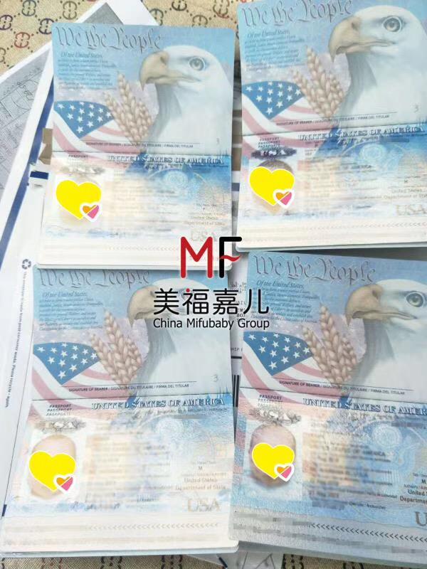 赴美生子美宝美国护照怎样一次办妥?