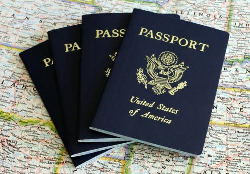 护照和签证的区别,还傻傻分不清楚?