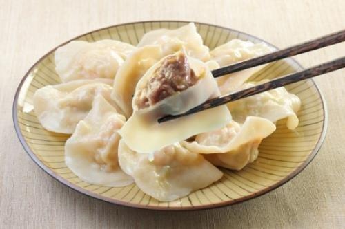 美福嘉儿美国月子中心提醒孕妈吃饺子得注意这些