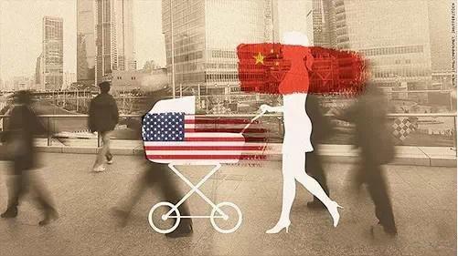 中国孕妈怎么安排赴美生子
