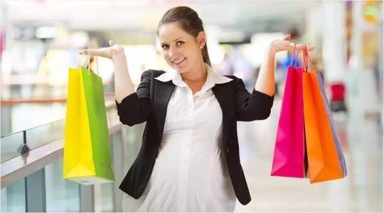 赴美产子:怀孕期间体重增长多少合适