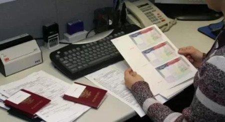 美福嘉儿教你白本护照应该怎样攻略美签