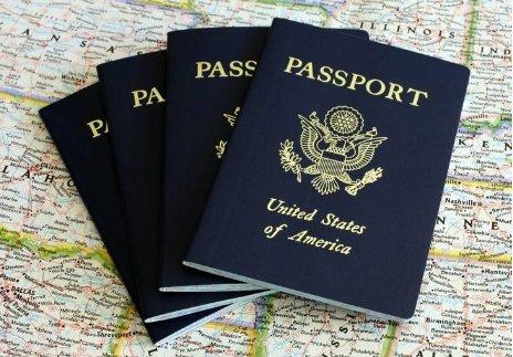 """去美国生孩子被拒签该如何""""补救"""""""
