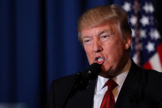 特朗普国情咨文演讲摘录 关于美国移民他有话说