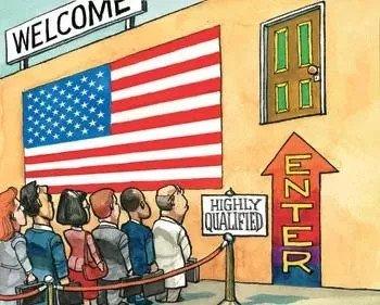 特朗普移民政策收紧,2018美国生子还可行么