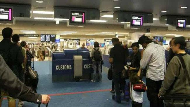 美国产子:赴美入境哪些东西能带 哪些不能