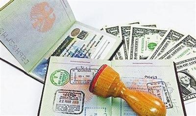 没有这些材料 去美国生孩子的签证真难拿!