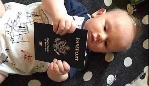 美国国籍PK北京户口,孕妈选哪一个?