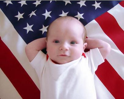 去美国生孩子,详解需求了解一下。