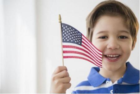 美国最新政策下说美国生孩子的坏处