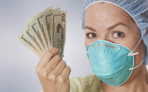 美国生子医院费用都有哪些项目?
