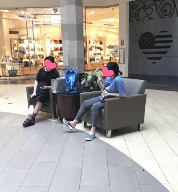 美国月子中心答疑:孕妈在美国可以逛街shopping吗?