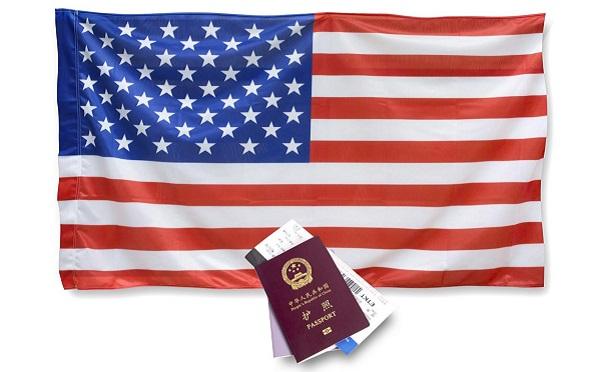 赴美产子签证攻略