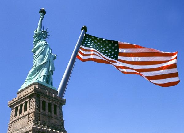 5步顺利入境美国