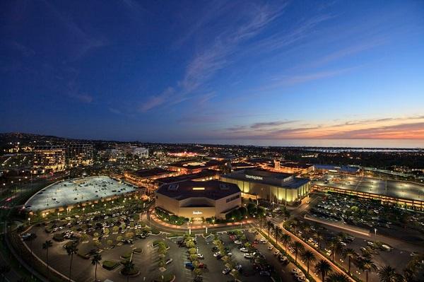 洛杉矶尔湾月子中心