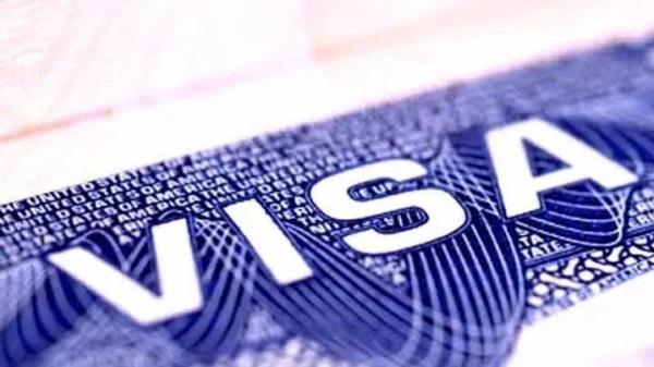 赴美签证费用