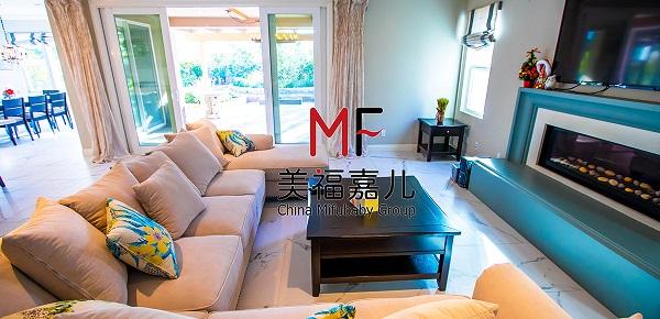 尔湾别墅中套房 ¥20.8万元