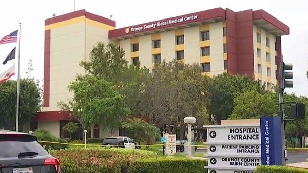 橙县国际医院