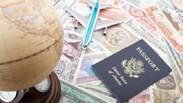 美国生宝宝签证