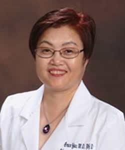 姚桂梅医生