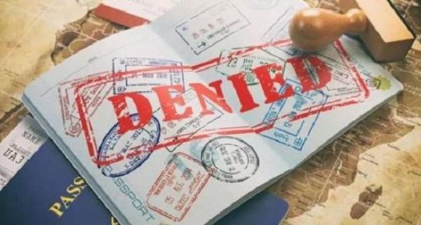 赴美生子签证被拒绝