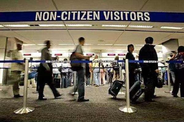 赴美生孩子被遣返?去美国生孩子如何提高入境通关机率