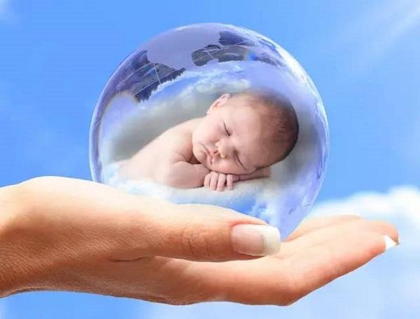 第三代试管婴儿技术