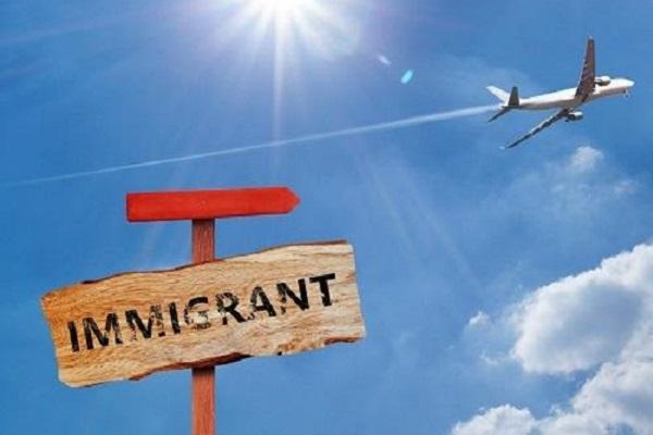 美籍宝宝18岁了,有资格申请父母移民吗?