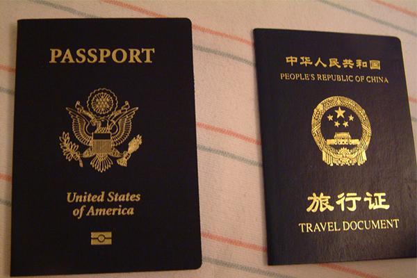 美国生孩子双重国籍是真的吗?