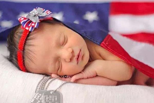 中国人为什么去美国生孩子?到底有哪些优势?