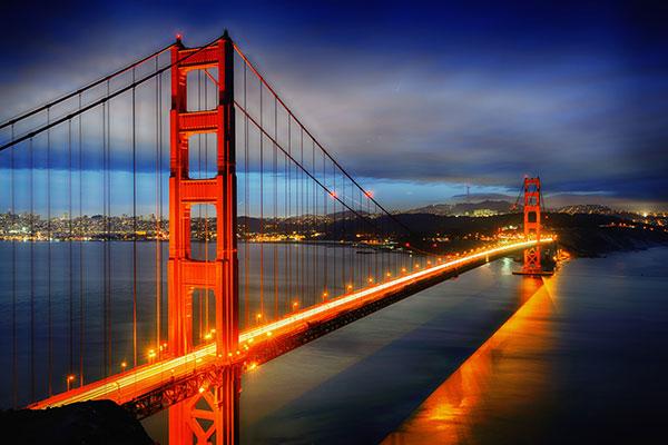 赴美产子有哪些流程?去旧金山只要9步就行了