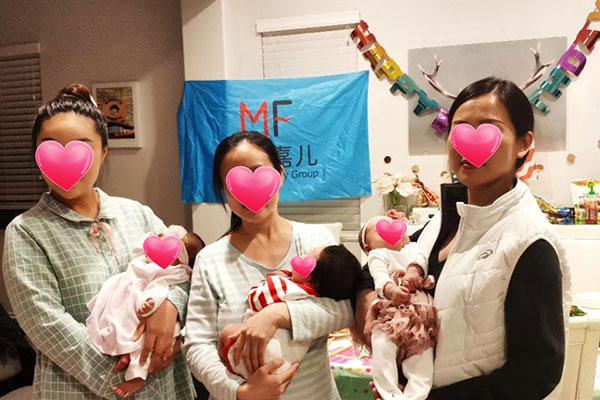 到美国生孩子多少钱?双胞胎美宝的额外费用