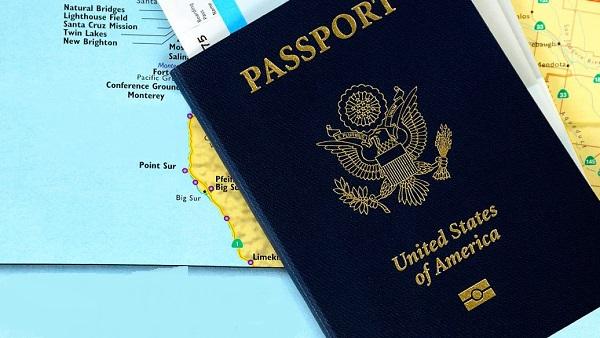 去美国面签时说生孩子可以吗?