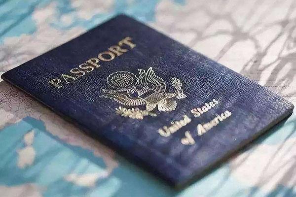 美国生子签证